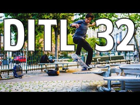 Chris Chann + New York Street Skating