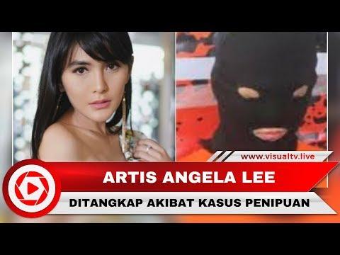 Selebgram Angela Lee Ditangkap karena Diduga Menipu Hingga Rp 12 Miliar Mp3