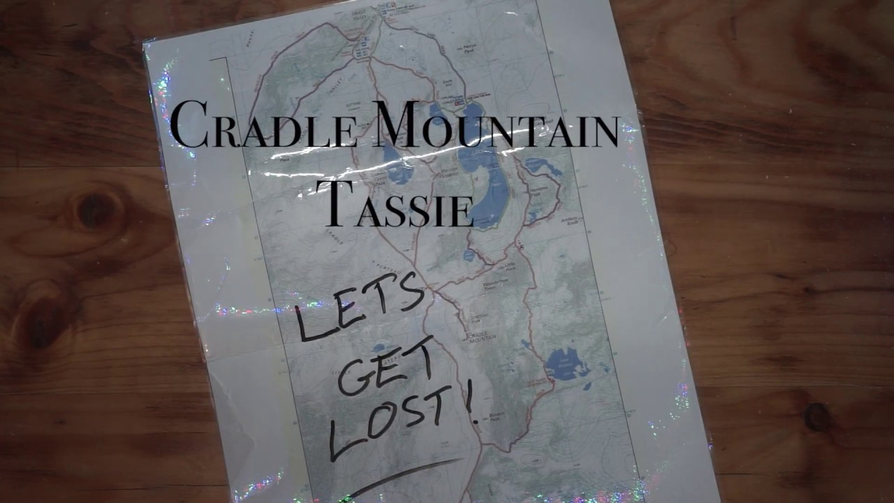 Tassie Trip