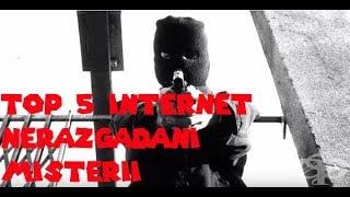 5 зловещи, но все още неразгадани интернет мистерии