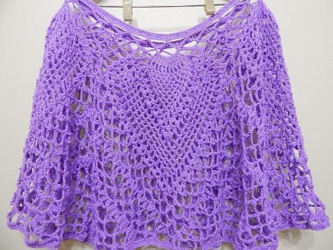 myetyly 16 on Pinterest | Tejido, Youtube and Crochet