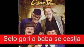 rados bajic selo gori a baba se ceslja   made by glattwies hotmail com