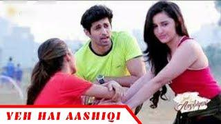 Love Triangle   Yeh Hai Aashiqui   Siyappa Ishq Ka   Full Video Episode_17😍😘💕  2020