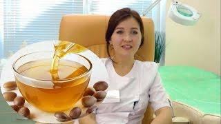 видео Масло черной смородины
