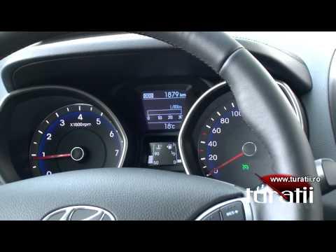 Hyundai i30 1,6l GDi explicit video 3 of 4