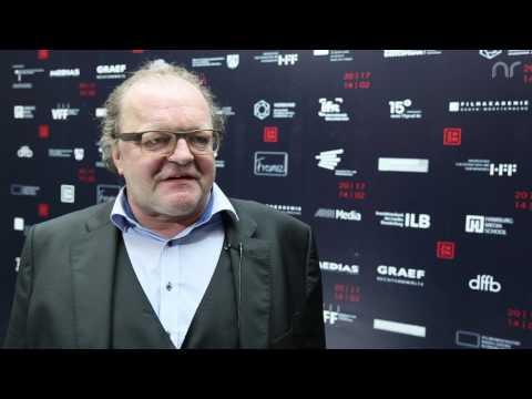 Interview mit Stefan Arndt, Filmproducer X Filme Creative Pool
