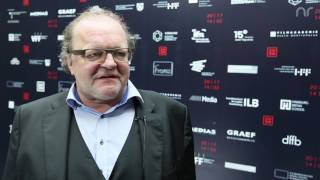 Interview mit Stefan Arndt, Produzent X Filme Creative Pool