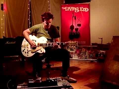 Chris Cheney Guitar Tutorial