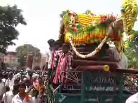 Siddharoodha jatramahostava part 3
