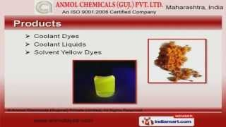 Solvent Dyes & Chemicals by Anmol Chemicals (Gujarat) Private Limited, Mumbai