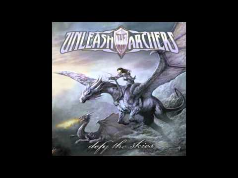 Unleash The Archers - Upon Ashen Wings - Defy The Skies EP 2012