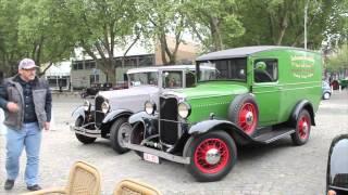 Journée OLD Tractor