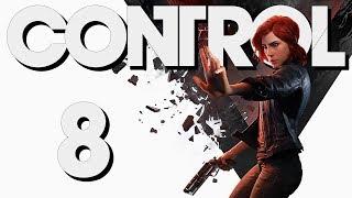 Karnoczamień | Control [#8]