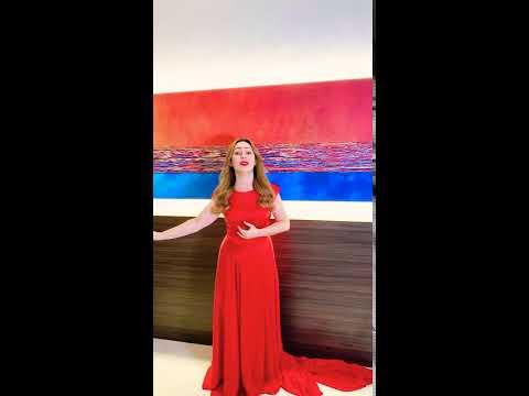 Dubai Opera singer | Memory | Cats the musical | Violetta Kalita