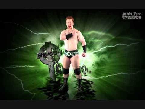 WWE: Shamus theme 2011