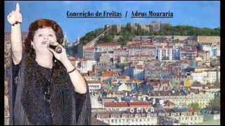 Conceição de Freitas  _   Adeus Mouraria