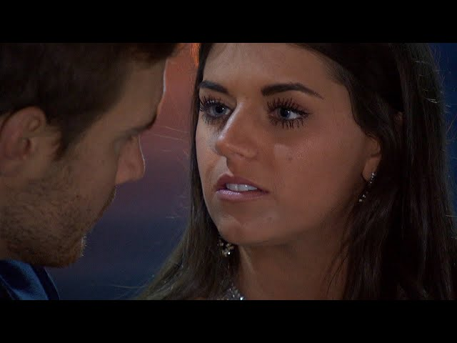 Madison and Peter Discuss the Fantasy Suite and the Other Women - The Bachelor