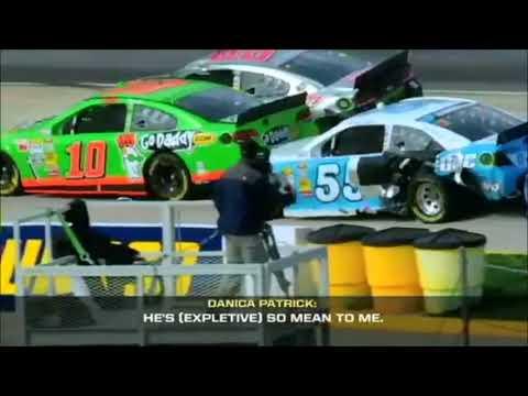 NASCAR Funny Angry Radio 9