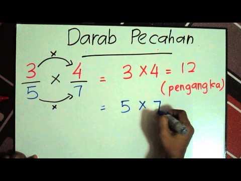mari belajar matematik