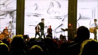 Take on Me - A-ha @The O2 Live 26 March 2016