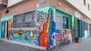 Encuentro de arte y diálogo interreligioso e intercultural en Granada