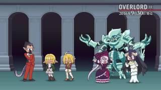 Watch Overlord Ple Ple Pleiades OVA Anime Trailer/PV Online
