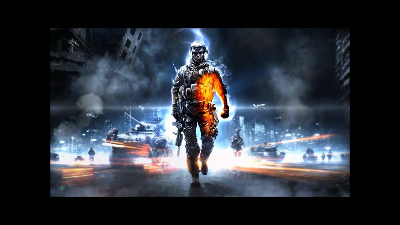 Battlefield 3 Dynamic wallpaper HD 1080p - YouTube