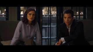 """Джек Райан: Теория Хаоса - Эпизод """"Семейная психотерапия"""""""