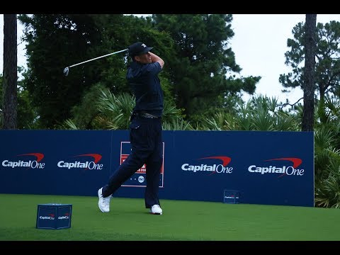 Tom Brady's Best Moments At Capital One's The Match | Highlights