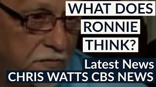 Ronnie Watts - Past & Present - How he feels about Shanann - Twisted True Cindy