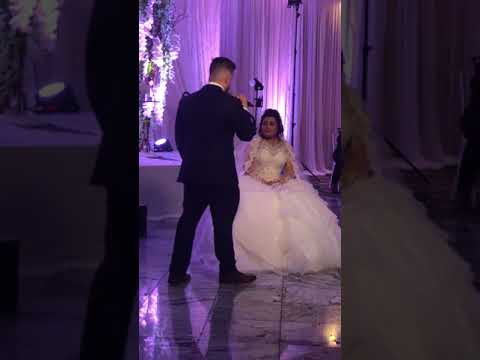 What's Mine Is Yours By Kane Brown Wedding Cover