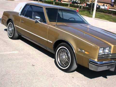Barn Find Cars >> 1984 Oldsmobile Tornado at Classic Car Barn - YouTube
