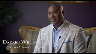 Equis Financial Success Story - Darren Willis