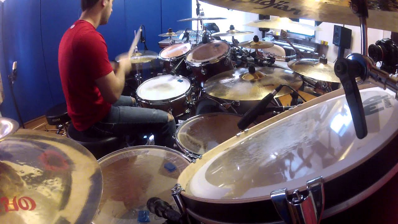 brother-needtobreathe-drum-cover-sal-arnita-sal-arnita