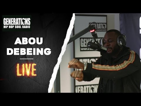 Youtube: Abou Debeing | Live Generations »C'est mort»