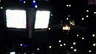 Last Game Intro @ Nassau Coliseum