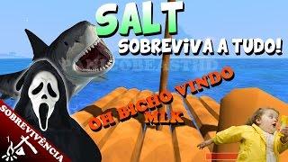 Salt - Sobrevivência nas Ilhas #DICAPCFRACO