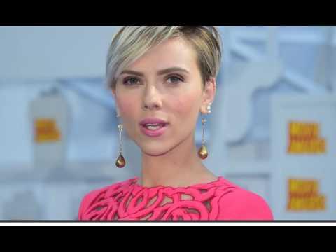 Scarlett Johansson, la actriz más lucrativa en la historia de Hollywood