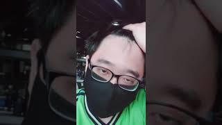 [Phonecam]20210411 조한준 헬스 영상