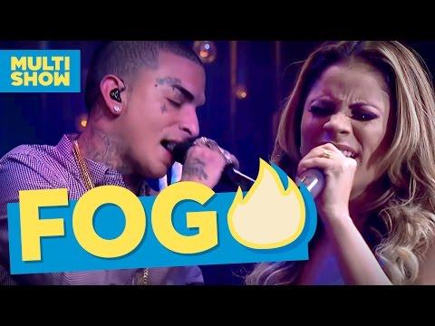 Fogo   MC Guimê + Lexa   Anitta   Música Boa ao Vivo   Multishow