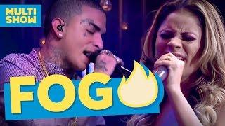 Baixar Fogo | MC Guimê + Lexa | Anitta | Música Boa ao Vivo | Multishow