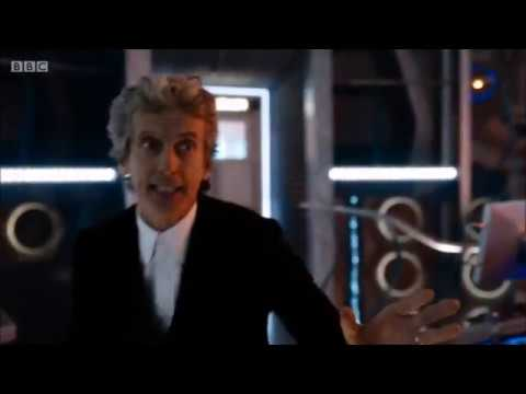 """Doctor Who - The Pilot - """"And It's Not As Bad As It Sounds!"""""""