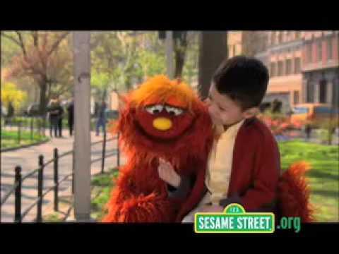 Sesame Street - Subtraction