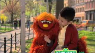 Sesame Street - Subtraction