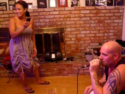 Humpty Hump Dance !! - KARAOKE