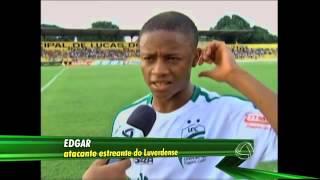 Campeonato Brasileiro Série C 2012: Treze 2x0 Luverdense-MT