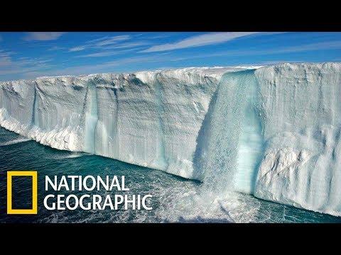 С точки зрения науки «ТАЯНИЕ ЛЕДНИКОВ» National Geographic