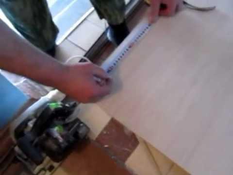 видео: художка  изготовление установка шкафа купе №1