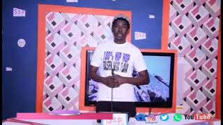 BiG Paul était l'invité de mister AdN sur la chaine ssp tv dans 💯 Hip hop Galsen New flava
