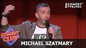 Stanování | Michael Szatmary